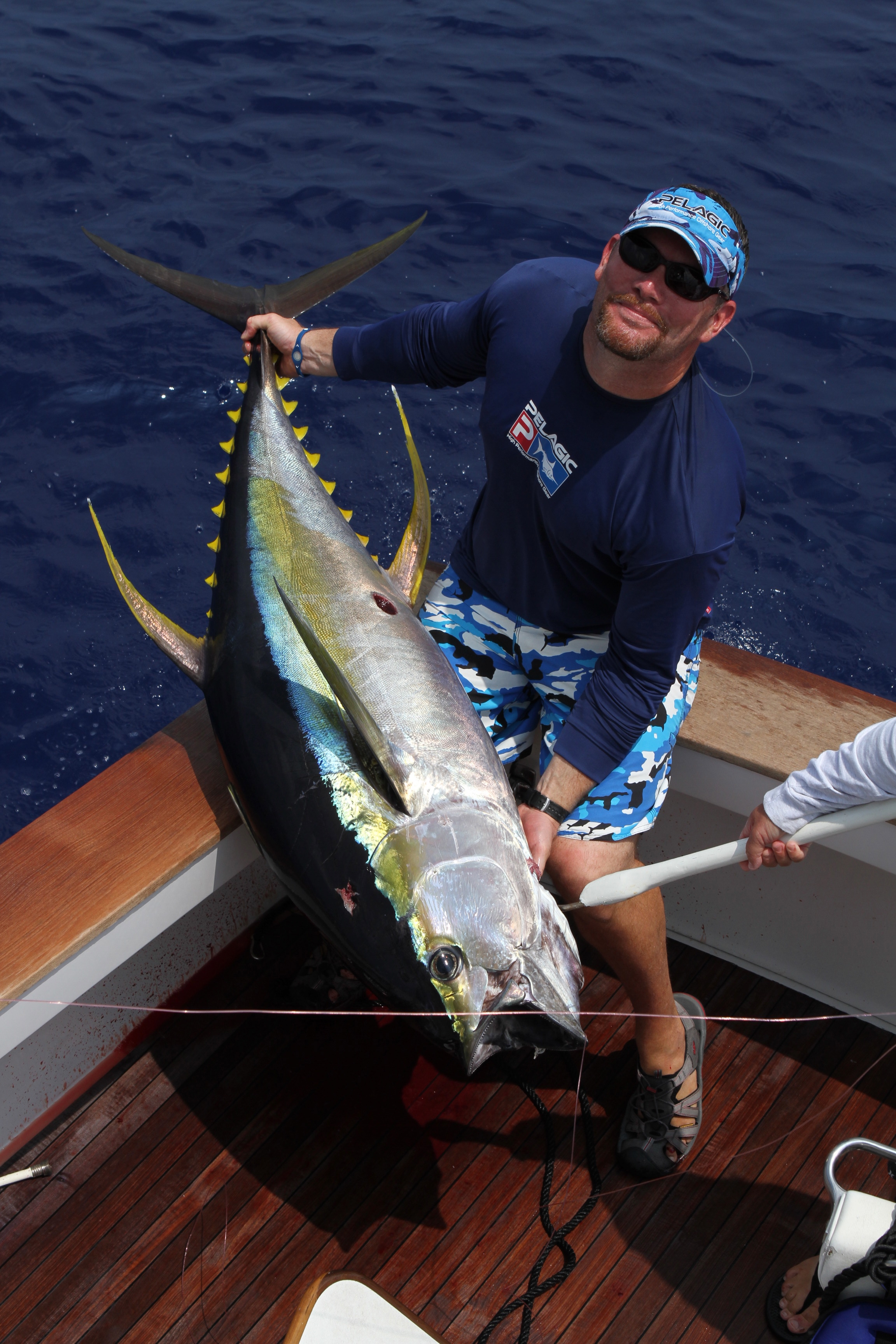 Hawaii sport fishing archives page 4 of 15 for Kona sport fishing
