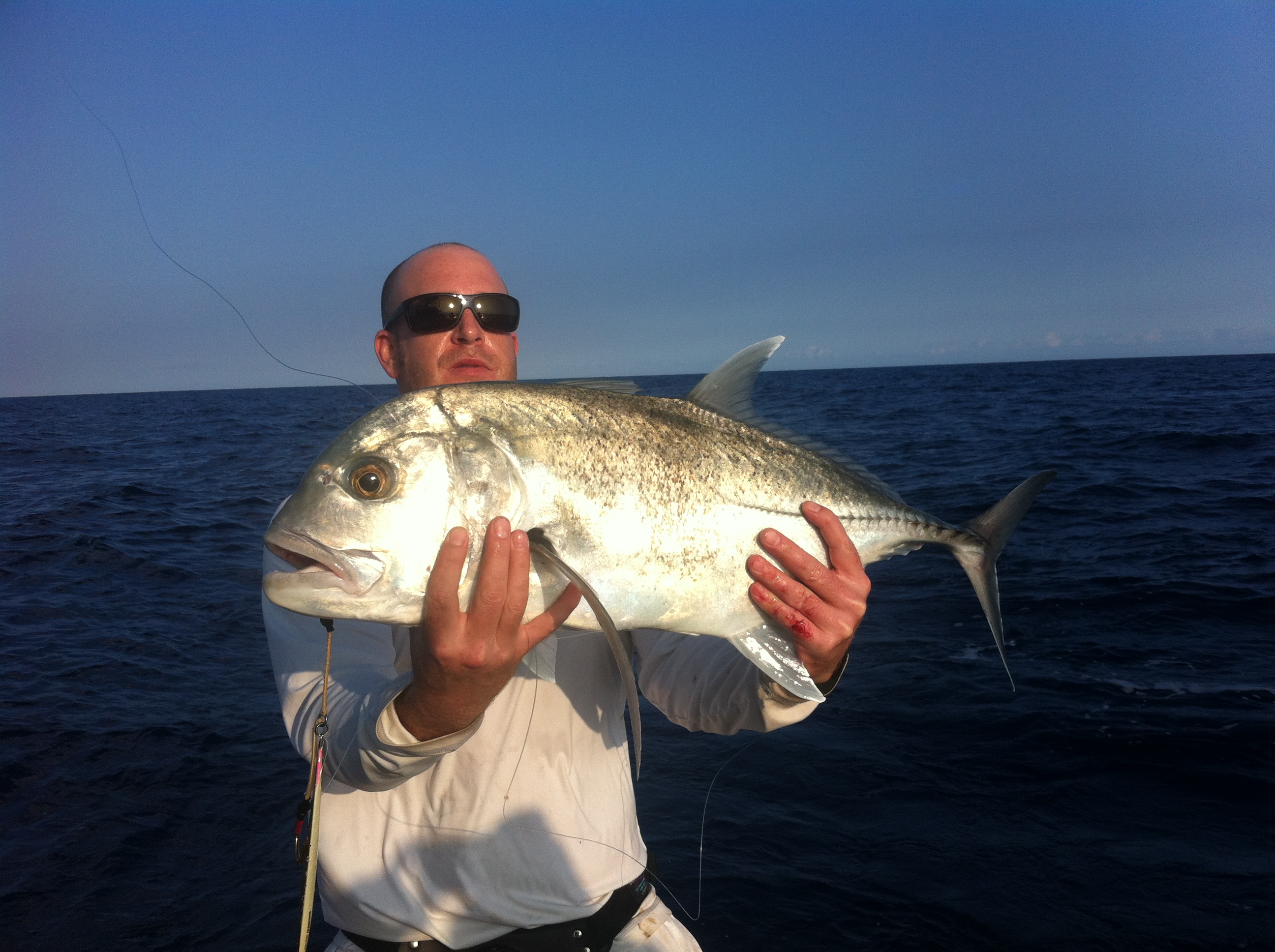 Kona fishing charter archives for Kona fishing charters